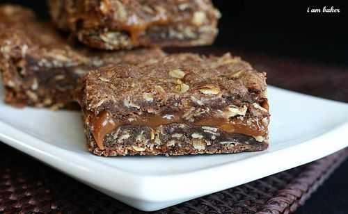 Http Iambaker Net Chocolate Brownie Cake