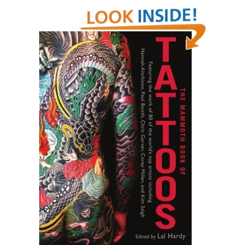 22 best images about exceptional tattoos on pinterest for The mammoth book of tattoos