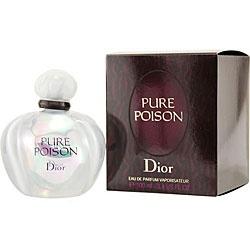 Christian Dior Pure Poison Women's 3.4-ounce Eau de Parfum Spray