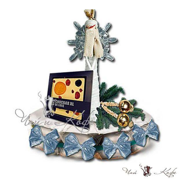 """Универсальный, и в то же время, стильный и практичный подарочный набор.""""Зимний пирог"""" - это 10 видов лучших сортов чая или кофе на Ваш выбор и огромная плита бельгийского шоколада с орехами и фруктами. #драже #кофесмолоком #связанныйчай #конфеты #мате #шоколад #кофеманка #доброеутро #пуэр #зеленыйчай #вкусно #подарок #чайник  #зеленыйкофе #кофевзернах #красныйчай #какао #чашечка #утро #сироп #завтрак #японскийчай #турка #иванчай #кайфую #калабас #молотыйкофе #москва #люблю #нуга #каркаде…"""