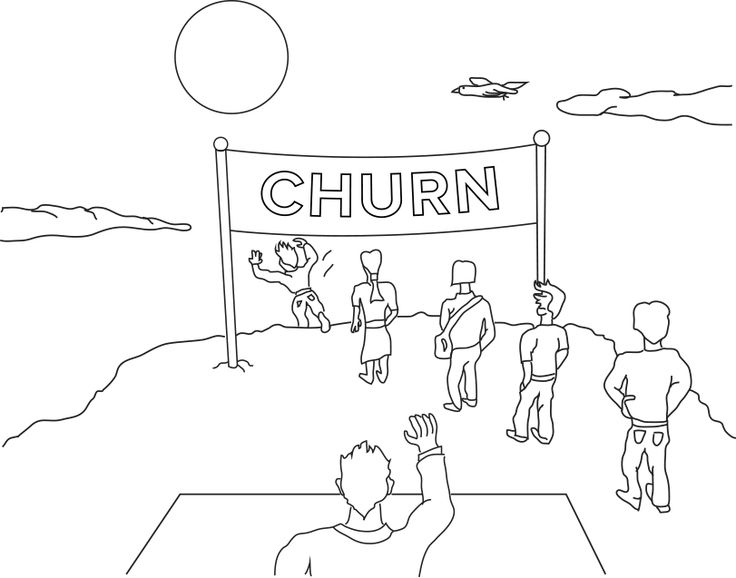 Forbes - How to Reduce Customer Churn