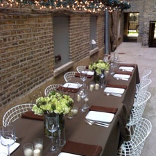 45 best Tablescapes images on Pinterest | Table decorations ...