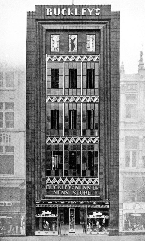 Our greatest remaining skyscraper from the 30s? - Page 2 - SkyscraperCity