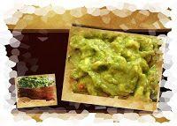 Эликсир молодости: Соус с авокадо и помидорами на мексиканский манер