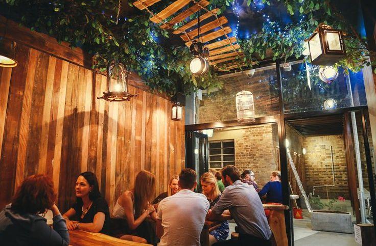 Brisbanes cosiest bars