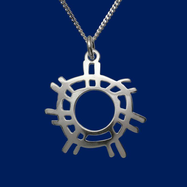 The+Sun,+pendant