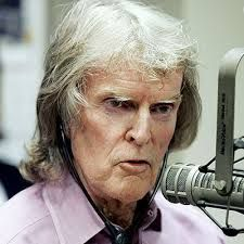 Image result for images of Don Imus's turkey neck