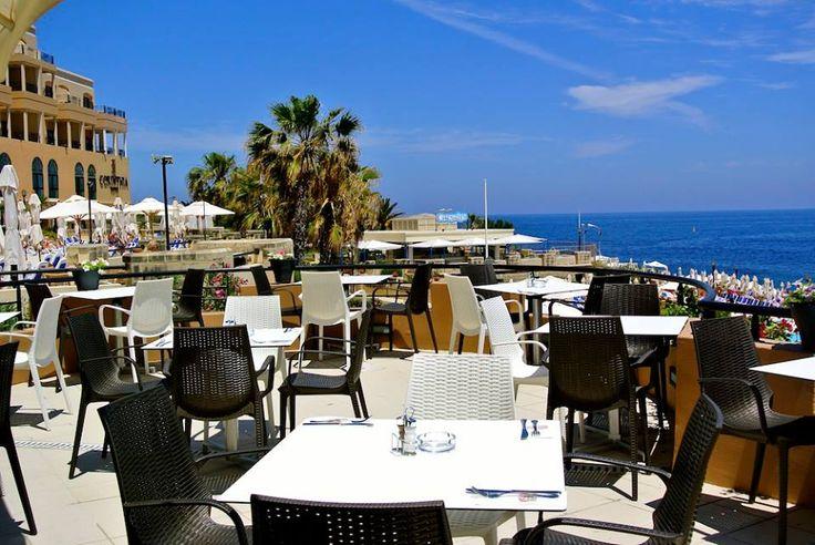 42 best henry j beans images on pinterest malta malta for Hotel food bar atelier 84