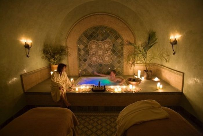 Napa Valley Couples Spa Packages