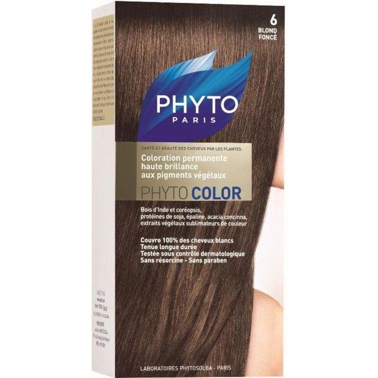 Phyto Color Bitkisel Saç Boyası Koyu Sarı 6 ürünü hakkında daha detaylı bilgiye sahip olmak için www.narecza.com adresini ziyaret edebilirsiniz.