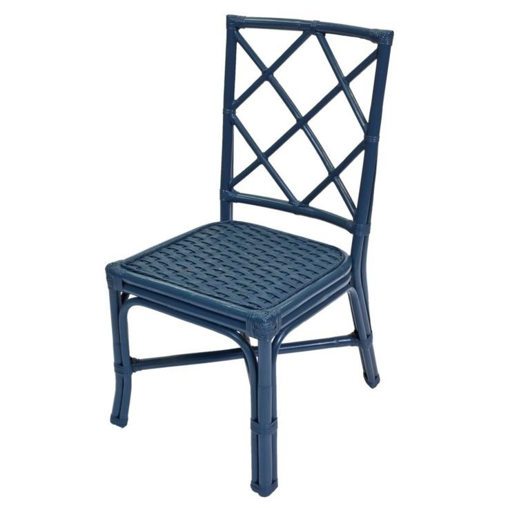 Jaimee Side Chair - dining chairs - Mainly Baskets ...