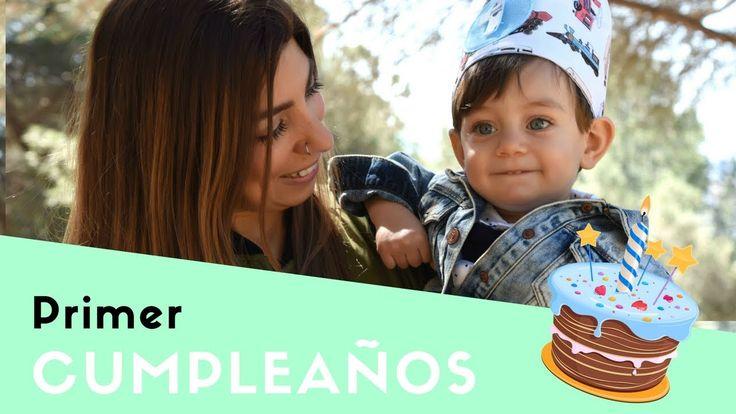 PRIMER CUMPLEAÑOS OTTO - BABY´S FIRST BIRTHDAY