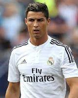 Berita Lengkap Sepak Bola : Agen Cristiano Ronaldo Berbicara Tentang Peluang d...