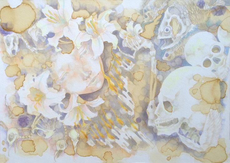 Angels of Death by Reina-Ruuska on deviantART