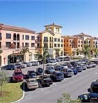 Coconut Point: Outdoor shopping destination (Dillards, Target, Barnes & Noble, etc) with loads of restaurants and a very large movie theatre.  Approximately 30 minutes from The Harborside at Palermo (with limited traffic).