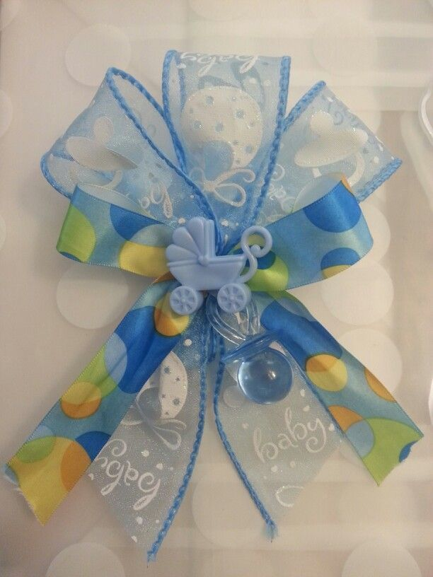 323 Best Baby Shower Corsage Amp Favor Pins Images On