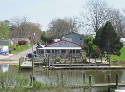 Rescue Va Seafood Restaurants