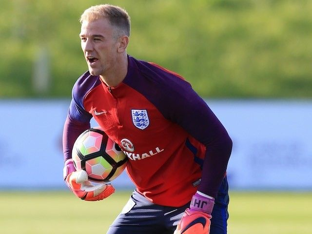 Report: Liverpool not interested in signing Joe Hart