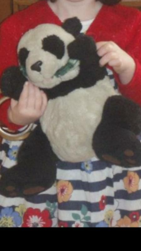 Lost on 12 Aug. 2016 @ Gran Bali hotel Benidorm Spain. Hi my daughter left her teddy behind in the gran Bali hotel Spain on Friday 12th August we have done everything to get teddy back the hotel have said that they have not found him and that he may ha... Visit: https://whiteboomerang.com/lostteddy/msg/7zoo7c (Posted by Karen on 14 Aug. 2016)
