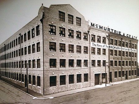 McMurtrie & Co.1920