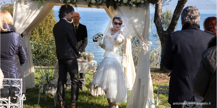 Nuovespose: We understand that every bride is individual and original.