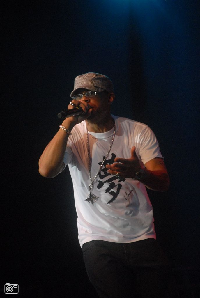 Guru Rapper | rapper guru overleden in new york new york de amerikaanse rapper guru ...