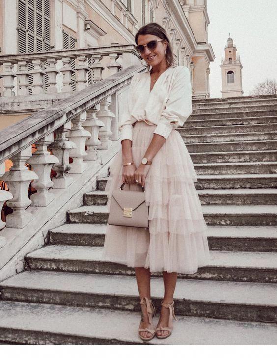 Tendances de la mode d'été, vous devez essayer en 2019 – Page 4 sur 4