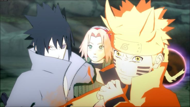Naruto Shippuden: Ultimate Ninja Storm 4 PS4, XONE, PC Games Image 18/107, Cyberconnect2, Bandai Namco Entertainment