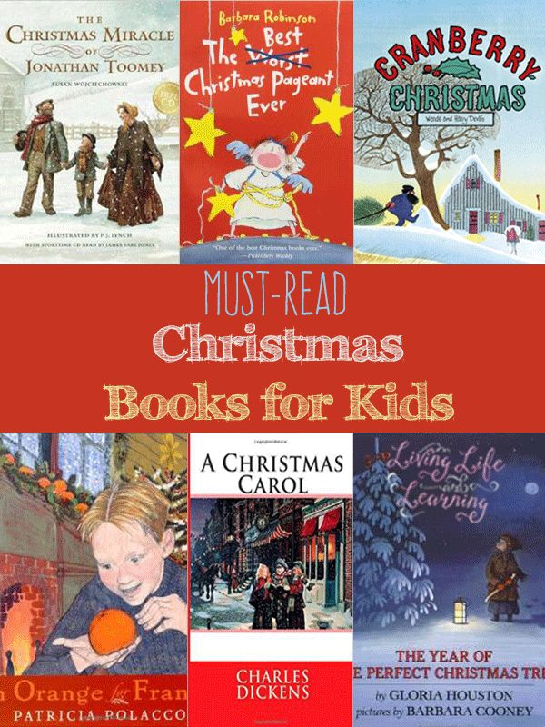 00101These are our must-read Christmas books each year. I try my best to make it through the list, I read the Christmas Carol every other year or at least try to find an audiobook version that I can play for the whole family. I feel so guilty because my oldest received the most read aloud […]