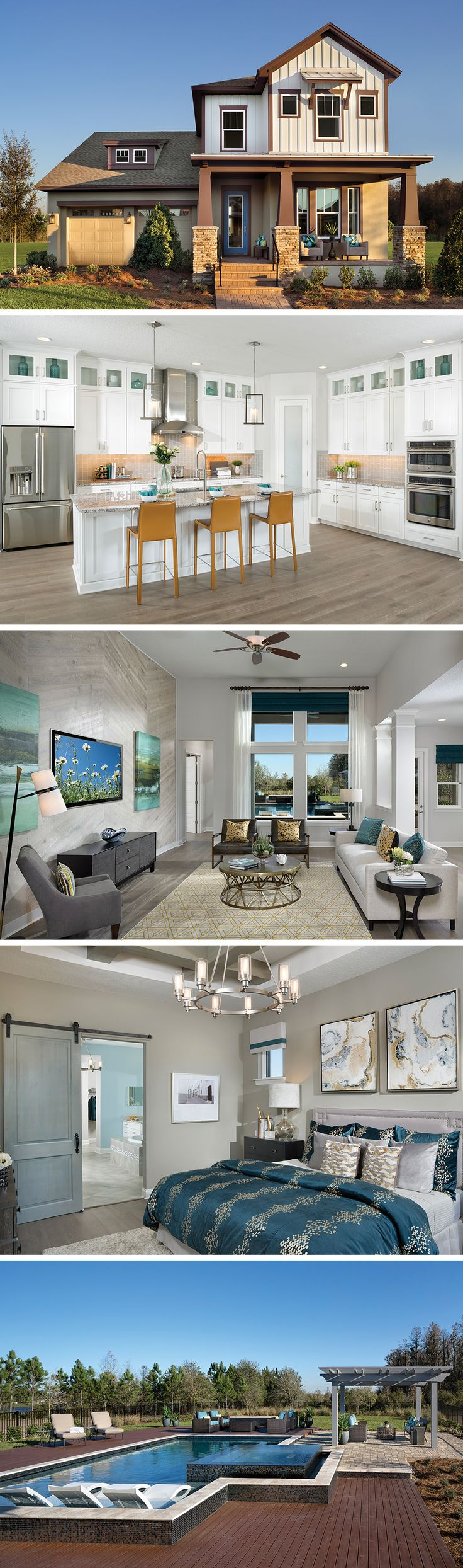 Laureate Park At Lake Nona Homes Orlando FL Home Builder New