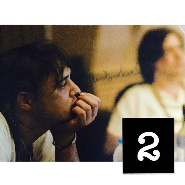 We're down to the penultimate giveaway in the NINE IN NOVEMBER prize draw! And the prize is.. 2. A signed A3 photo of Peter & Carl, taken by Roger Sargent To be in with a chance of winning, pre-order any 'Hamburg Demonstrations' album format or bundle via Peter's store - see bio for link - or sign up to the Albion Rooms mailing list by 11.59pm GMT on Wednesday 30th November. If you've already done this then you're already entered into the remaining 2 prize draws! - Albion Rooms