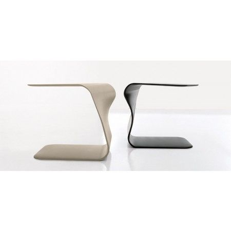 Duffy Side Table By Bonaldo   Side Tables   Tables