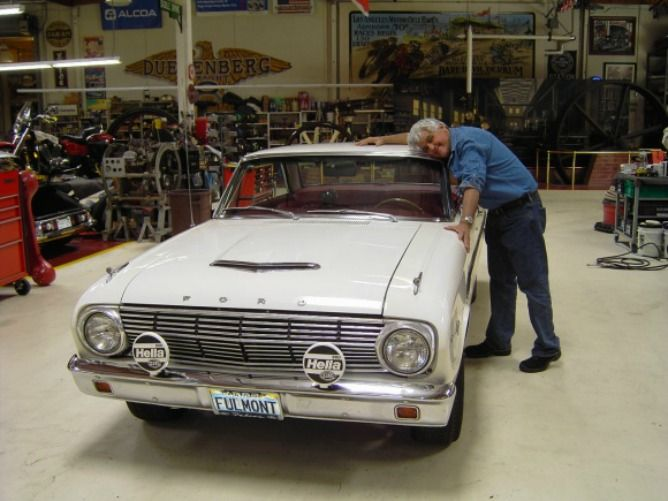 Best Jay Leno S Cars And Garage Images On Pinterest Jay