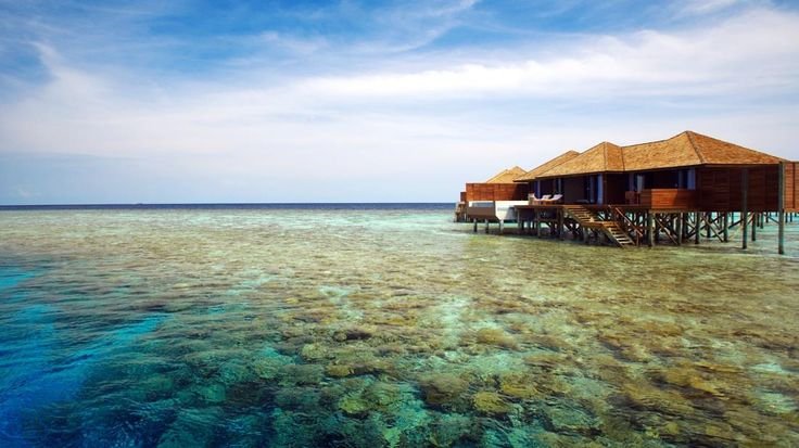 Here are the best Maldives resorts for families with kids facilities. Some are quite cheap and provide all-inclusive meal options as well.