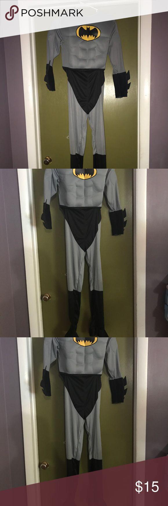 Fashion of the bat an extremely thorough examination of batman s - Halloween Batman Costume