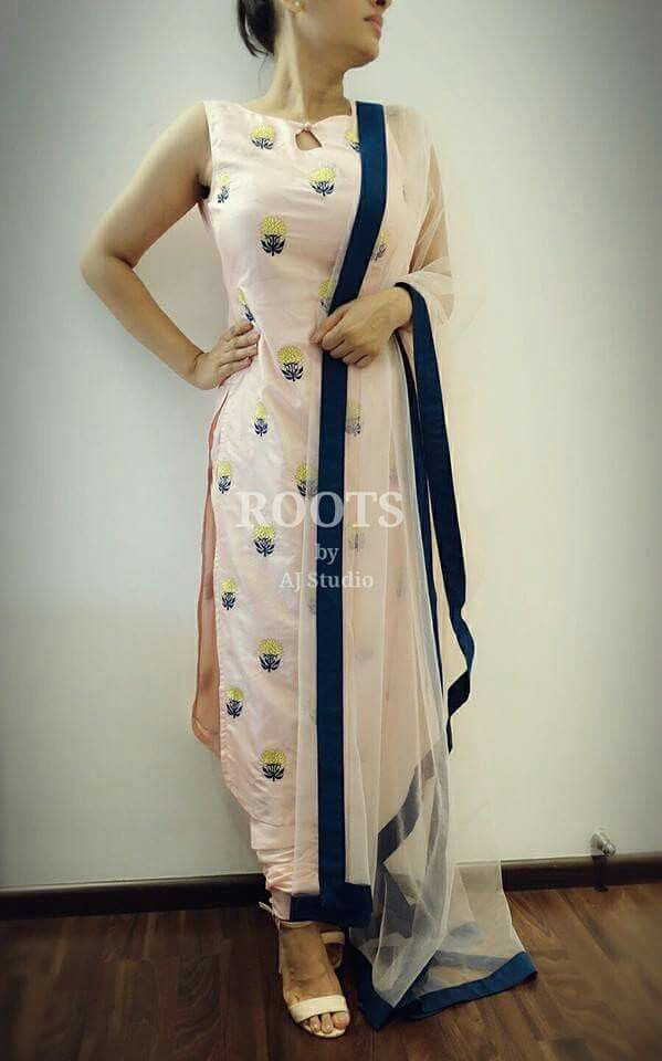 designer kurta, kurtis cheap,  indian dress sari@ http://ladyindia.com                                                                                                                                                                                 More