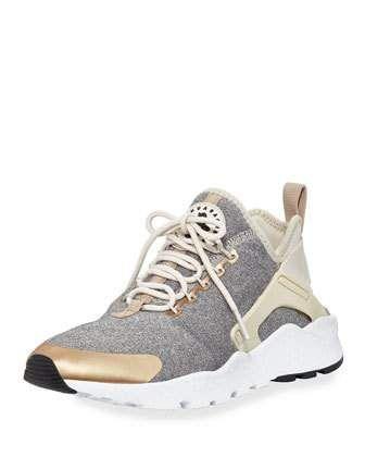 Air+Huarache+Run+Ultra+Sneaker+by+Nike+at+Neiman+Marcus.