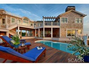 Luxury Beach Homes. Rehoboth Beach Delaware