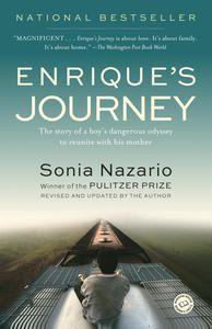 Photo #PDF Enrique's Journey by Sonia Nazario by Sonia Nazario