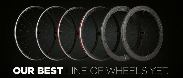 Bicycle Wheels, Road Bike Wheelset | Easton Cycling