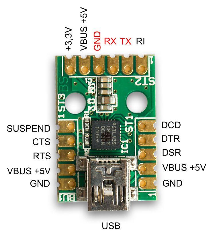 Die RS232-Schnittstelle ist nach wie vor bei Mikrocontroller-Projekten sehr beliebt. Moderne PCs werden jedoch nicht mehr mit der RS232-Schnittstelle ausgestattet, dafür aber mit USB-Ports. Deshalb ist ein Umsetzer von USB auf die UART-Schnittstelle ein oft benötigtes Hilfsmittel. In diesem Beitrag möchte ich ein sehr preiswertes und nützliches Modul empfehlen, dasUM2102 Modul von ELV. Es müssen […]