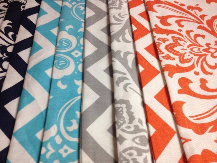 Fabulous Fabrics from Cooshonz