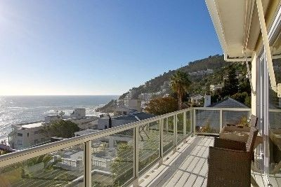 Clifton in Cape Town