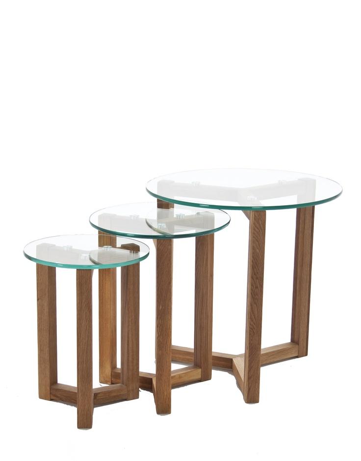 Actona Osaka Nest Of Tables £110