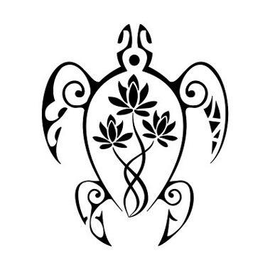 tatuajes de tortugas para mujeres - Buscar con Google