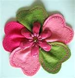 881 best images about Crafts with Felt on Pinterest ...