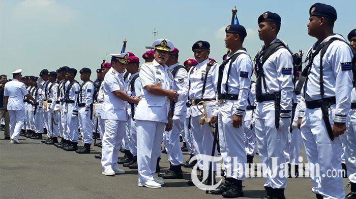 Inilah Sejarah Singkat TNI AL, Mulai Pertahankan Kemerdekaan hingga Penetapan Hari Armada