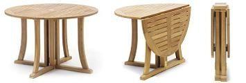 Oltre 25 fantastiche idee su tavolo pieghevole su pinterest immagine di tavolo arredamento - Ikea tavolino pieghevole ...