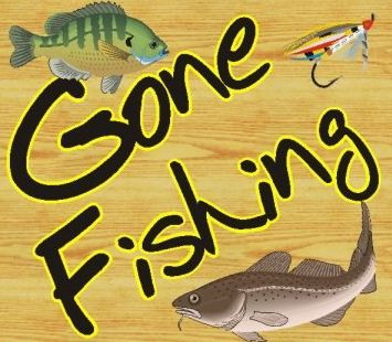 Fishing: Gone Fish, Jersey Shore, Google Search, Surfing Fish, Old Bridges, Veggies Fish, Gears, Things To Do, Fish Rollup