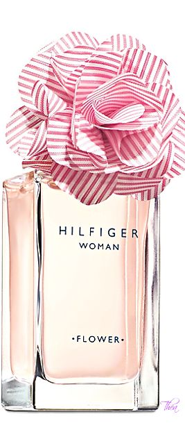 Tommy Hilfiger ● Flower Rose